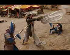 MULAN - 4 Minutes Trailers (2020)