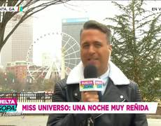 Revivimos Miss Universo 2019