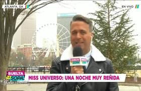 Revivimos Miss Universo 2019