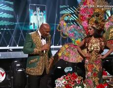 Steve Harvey is criticized for joke about drug traffickers in Miss Universe 2019