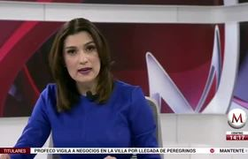 FGR solicitará extradición de Genaro García Luna
