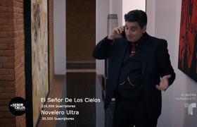 El Señor De Los Cielos 7 | Capitulo 39 2/7 Completo | Telemundo