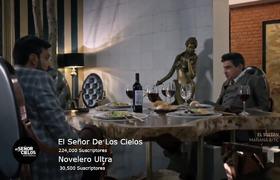 El Señor De Los Cielos 7 | Capitulo 39 1/7 Completo | Telemundo