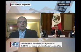 Detención de Genaro García Luna debe llevar a examinar a Felipe Calderón