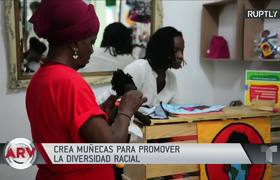 Black doll shop opens in search of promoting racial diversity