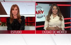 Tania Ruiz se defiende de presunta infidelidad a Enrique Peña Nieto