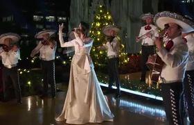 Natalia Jiménez - Blanca Navidad (Versión Mariachi)