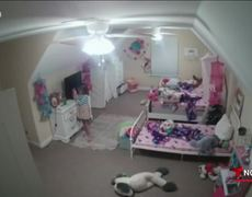 Hack a 'Ring' camera in a girl's room