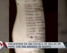 School massacres: List with names of alleged massacre targets found