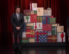 The Tonight Show: 12 Days of Christmas Sweaters 2019: Day 7