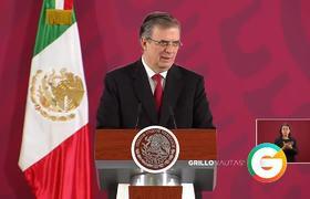 México no autorizará inspectores de EU por T-MEC : Ebrard