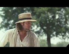 12 Years A Slave Official Movie Extended TV SPOT Fight Back 2013 HD Brad Pitt Movie