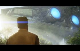 STAR WARS Battlefront II - The Rise of Skywalker Official Trailer   PS4