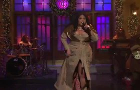 Lizzo: Truth Hurts (Live) #SNL