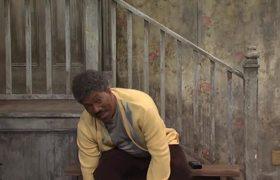 Mr. Robinson's Neighborhood 2019 #SNL