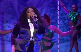 Lizzo: Good as Hell (Live) #SNL