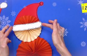 5 Christmas Craft for Kids #DIY paper crafts for kids