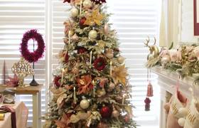 Christmas Decor Trends 2019