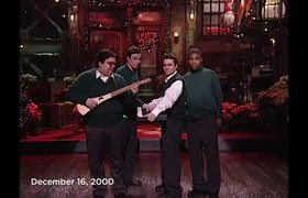 Every Performance of I Wish It Was Christmas Today #SNL