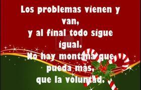 Ven a cantar que ya llego la navidad [con letra] CANCION DE NAVIDAD