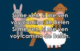 Burrito Sabanero Villancicos letra, Mi Burrito Sabanero, Feliz Navidad, Niño Jesus, Musica Video