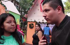 COSAS SUPER NORMALES EN MÉXICO (Imposibles en nuestros Paises)