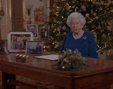 Mensaje de Navidad por parte de la Reina de Inglaterra