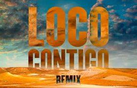 DJ Snake: Loco Contigo (Remix)