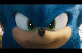 SONIC: The Hedgehog - Bebe Sonic TV Spot & Trailer (2020)