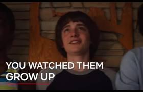 Best Friends & Fan Moments | What We Shared 2019 | Netflix