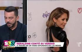 Escándalos del 2019: Irina Baeva, Gabriel Soto y su ex Geraldine Bazán
