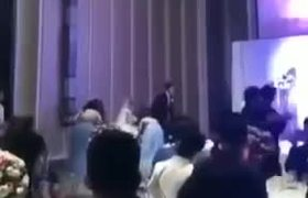 #VIRAL Shocking!! Bride got caught cheating before wedding day
