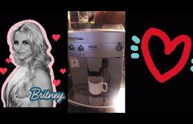 #OMG: Coffee Machine Sounds Britney Spears