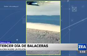 Tres días consecutivos de balaceras en Nuevo Laredo
