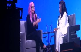 Oprah Interviews Lady Gaga About Mental Health - Full Interview