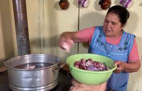 Birria - From My Ranch to your Kitchen
