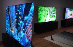 Samsung Q950T 8K QLED TV launched at CES 2020