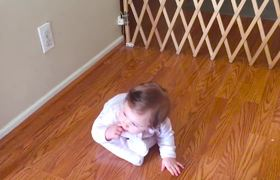 Angriest Babies In The Whole World # 1 - TRY NOT TO LAUGH Challenge