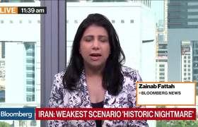 Irán considera 13 formas de tomar represalias contra Estados Unidos