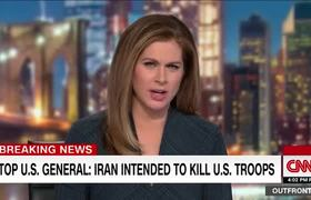 Top #US general: #Iran tried to kill US troops, some officials believe they purposely missed