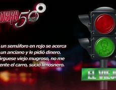 Calibre 50 - El Viejo (Lyric Video)
