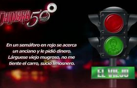 Calibre 50 - El Viejo (Lyric Video)