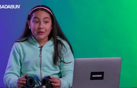 Children react to the most disgusting internet video