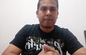 FALLECE LA PARKA AAA | DESCANSE EN PAZ