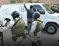 Shooting in Torreón; STUDENT kills teacher and attacks classmates