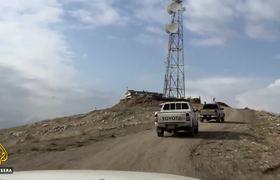 Rockets hit #Iraq military base near #Baghdad amid US-Iran tensions
