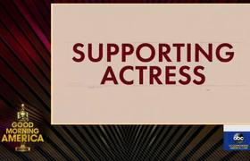 Oscar Nominations 2020 (FULL) #GMA