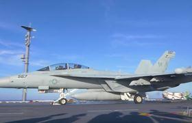 Dude Perfect: Bucket List: Aircraft Carrier