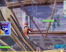 The worst mistake you can make in Fortnite