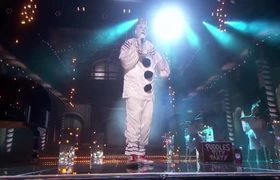 America's Got Talent: The Champions: Puddles Pity Party Performs